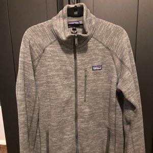Patagonia Men's Better Sweater Fleece Jacket - M